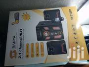 Sanya Super Sub Woofers With Bluetooth   Audio & Music Equipment for sale in Nairobi, Nairobi Central
