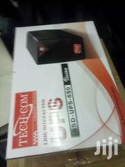 Ups Techcom Available Now At 3500   Computer Hardware for sale in Nairobi, Nairobi Central