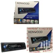 Brandnew Car Radio With Cd Player Kenwood Kdc-110u | Vehicle Parts & Accessories for sale in Nairobi, Nairobi Central