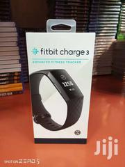 Fitbit Charge 3 Fitness Activity Tracker | Accessories for Mobile Phones & Tablets for sale in Nairobi, Nairobi Central