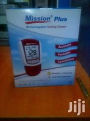 New Haemoglobin Machine With  50 Strips | Tools & Accessories for sale in Nairobi, Nairobi Central