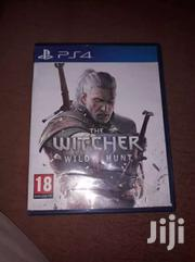 The Witcher 3 For Sony Ps4 | Video Game Consoles for sale in Nairobi, Nairobi Central