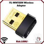 TL-WN725N 150mbps Wireless Nano USB Adapter | Computer Accessories  for sale in Nairobi, Nairobi Central