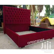 5 By 6 Size Bed And Side Tables | Furniture for sale in Nairobi, Nairobi Central
