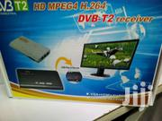 Dvb T2 Digital TV Combo Free To Air Channel | Laptops & Computers for sale in Nairobi, Nairobi Central