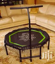 Hexagon Spring Free Mini Trampolines For Sale | Toys for sale in Nairobi, Nairobi Central