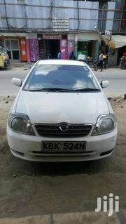 Toyota NZE KBK | Cars for sale in Mombasa, Majengo