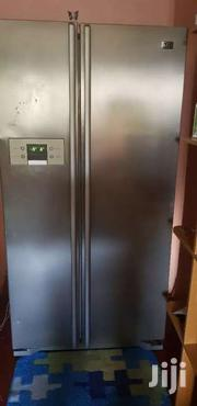 LG Double Door Fridge | Kitchen Appliances for sale in Kiambu, Sigona