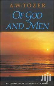 Of God And Men-a.W Tozer | Books & Games for sale in Nairobi, Nairobi Central