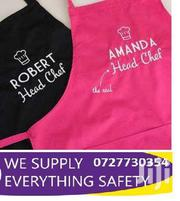 Branded Aprons | Clothing for sale in Nairobi, Nairobi Central