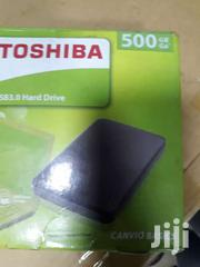 Toshiba 500gb Eternal Casing For Laptop | Laptops & Computers for sale in Nairobi, Nairobi Central