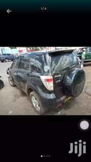 Toyota Rush Rear Spoiler | Vehicle Parts & Accessories for sale in Nairobi, Nairobi Central