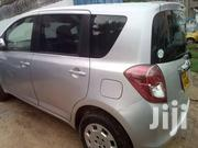 Toyota Ractis 2009 Silver | Cars for sale in Mombasa, Majengo