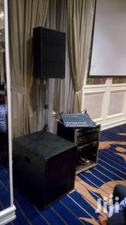 Speakers For Sale | Party, Catering & Event Services for sale in Nairobi, Roysambu