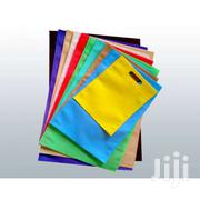 Non Woven D Cut Bags | Other Services for sale in Nairobi, Baba Dogo