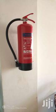 4kg Dry Powder Fire Extinguisher | Safety Equipment for sale in Nairobi, Nairobi Central