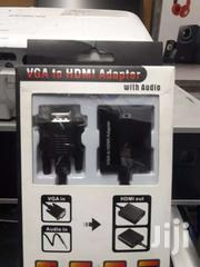 Vga To Hdmi Adapter   Computer Accessories  for sale in Nairobi, Nairobi Central