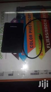 750gb Samsung External Hdd 3k | Laptops & Computers for sale in Nairobi, Nairobi Central