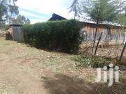 Plot For Sale With A Semipermant House | Land & Plots For Sale for sale in Nyandarua, Gatimu
