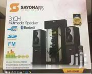 Sayona Subwoofer 1130BT | Audio & Music Equipment for sale in Nairobi, Nairobi Central
