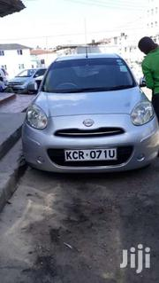 Nissan March | Cars for sale in Embu, Kirimari