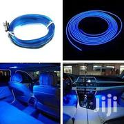 NEW 5M Car LED Wire Cold Light Glow Interior Flexible Decor Lamp | Vehicle Parts & Accessories for sale in Nairobi, Parklands/Highridge
