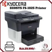 Kyocera ECOSYS FS-1025 MFP Printer | Printers & Scanners for sale in Nairobi, Nairobi Central