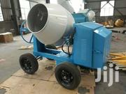 400 Litre Concrete Mixer Electric | Manufacturing Materials & Tools for sale in Nairobi, Karen