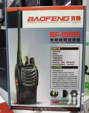 Baofeng BF 888S (Pair) | TV & DVD Equipment for sale in Nairobi, Nairobi Central