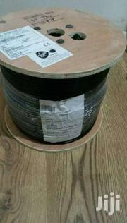 RG59 Cctv Video+Power Cable 300 Meters | Accessories & Supplies for Electronics for sale in Nairobi, Nairobi Central