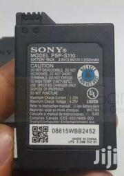 Playstation Portable Battery Slim And Phat Original   Video Game Consoles for sale in Nairobi, Nairobi Central