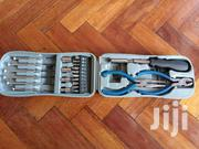 Multi Purpose Handy Toolbox | Manufacturing Materials & Tools for sale in Nairobi, Ngara