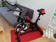 Computerized LCD Workout Spin Bikes | Sports Equipment for sale in Nairobi, Karura