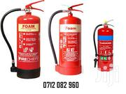 Foam Fire Extinguishers- 9liters | Safety Equipment for sale in Nairobi, Nairobi Central