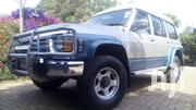 Nissan Patrol 1996 2.8 D GR Silver | Cars for sale in Nairobi, Kitisuru
