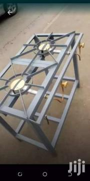 Double Gas Cooker | Kitchen Appliances for sale in Nairobi, Pumwani
