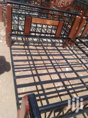 4*6 Metallic Beds | Furniture for sale in Homa Bay, Mfangano Island