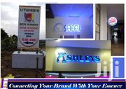 3dsigns 2D And Lightbox Signages | Other Services for sale in Nairobi, Nairobi Central