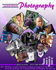 MASTECH PHOTOGRAPHY   Photography & Video Services for sale in Nairobi, Nairobi West