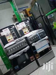 Best Quality Standing Cookers Full Gas With Oven With Warranty Card. | Kitchen Appliances for sale in Mombasa, Bamburi