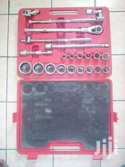 Box Spanners Full Set | Manufacturing Equipment for sale in Mombasa, Mikindani