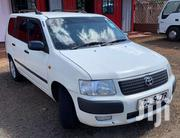 Toyota Succeed 2009 White | Cars for sale in Murang'a, Township G
