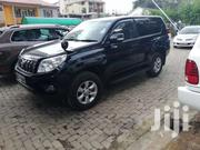 New Toyota Land Cruiser 2012 Black | Cars for sale in Nairobi, Karura