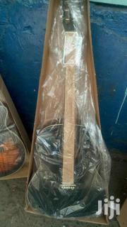 Quality Acoustic Guitar | Musical Instruments for sale in Nairobi, Nairobi Central