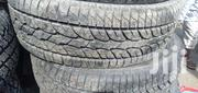 265/65/17 Sliverstone Tyre's Is Made In China | Vehicle Parts & Accessories for sale in Nairobi, Nairobi Central