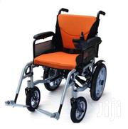 Electric Wheelchair*Seat Width Of 18″ *Ksh165k | Medical Equipment for sale in Nairobi, Kilimani