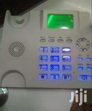 HOT SALE GSM FIXED DESKTOP WIRELESS PHONE | Manufacturing Equipment for sale in Nairobi, Nairobi Central