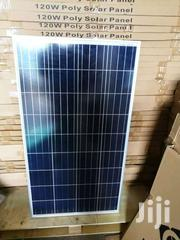Solar Panels 120W | Solar Energy for sale in Nairobi, Imara Daima