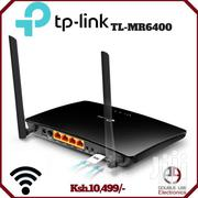 L-MR6400 TP Link Sim Card Router   Computer Accessories  for sale in Nairobi, Nairobi Central
