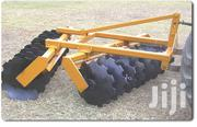 Mbogo Harrow ( Tractor Mounted) Different Disc Sizes ( Numaan/Ndu ) | Heavy Equipments for sale in Nairobi, Nairobi South
